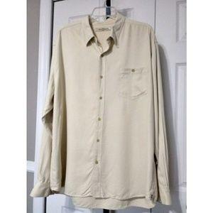Tommy Bahama Long Sleeve Shirt SZ XL